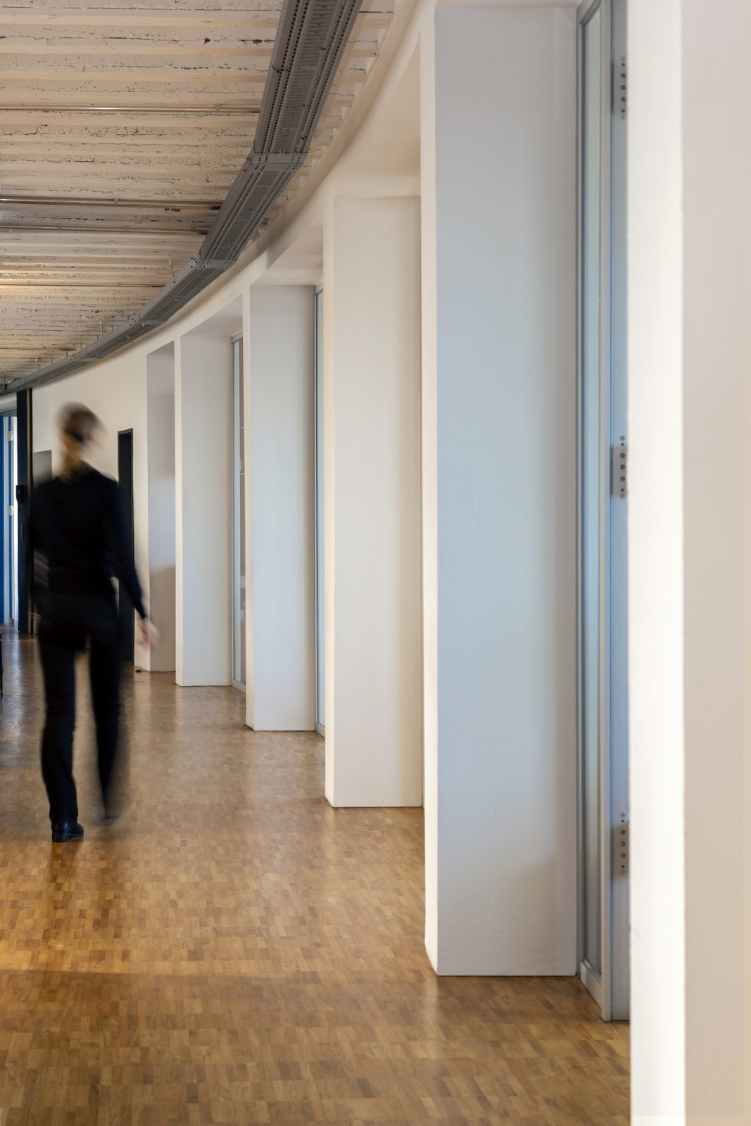 architekturbüro ruser & partner, karlsruhe